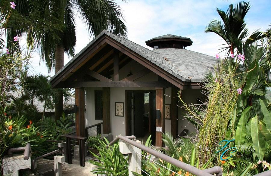 Villa 405 tulemar costa rica villa rentals costa rica for Rent a villa in costa rica