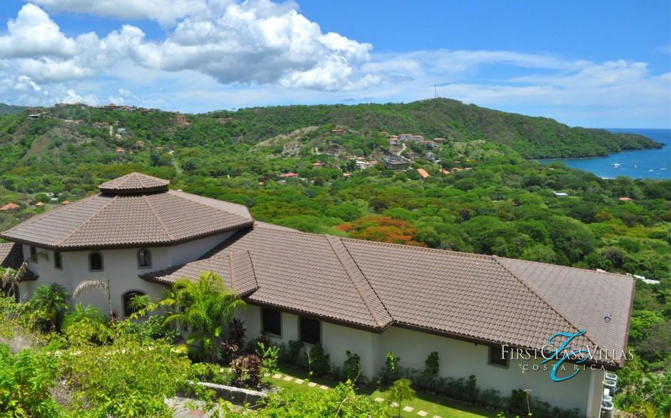 Villa maravilla costa rica villa rentals costa rica for Costa rican villas for rent