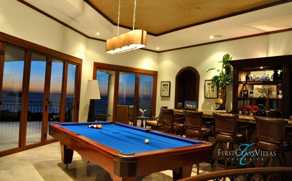Villa maravilla costa rica villa rentals costa rica for Luxury rentals costa rica