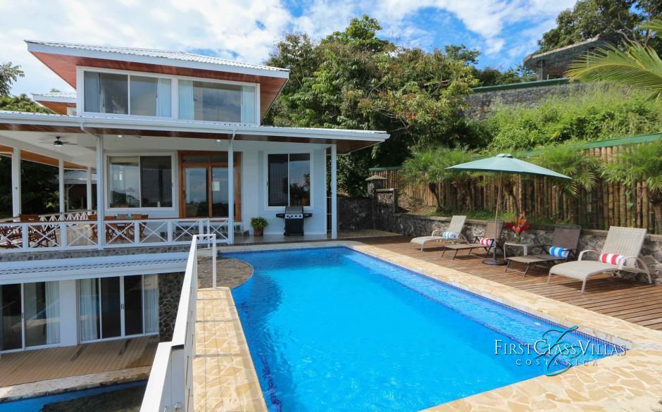 Villa papillon costa rica villa rentals costa rica vacations for Costa rican villas for rent