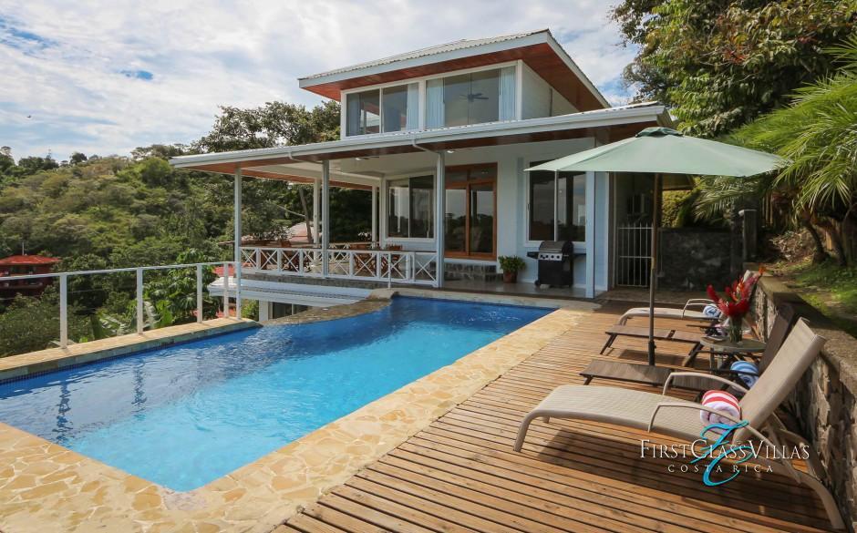 Villa papillon costa rica villa rentals costa rica vacations for Costa rica vacations rentals