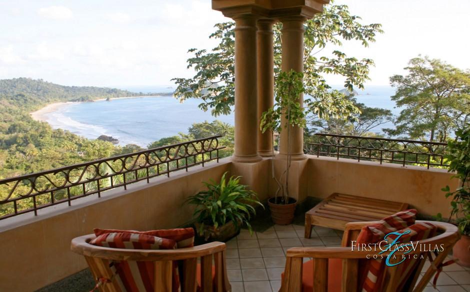 Villa vigia costa rica villa rentals costa rica vacations for Costa rica luxury villa