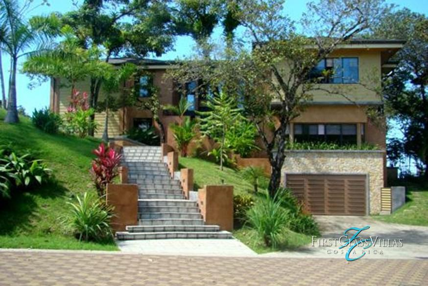 Villa reserva costa rica villa rentals for Costa rica villas to rent