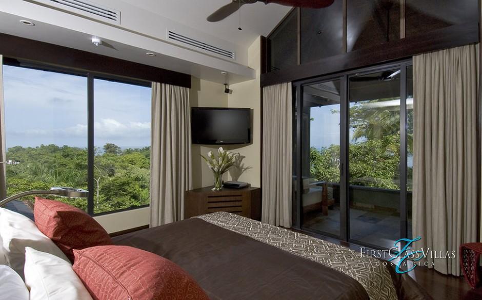 Villa Paraiso Ocean View Guest-Suite
