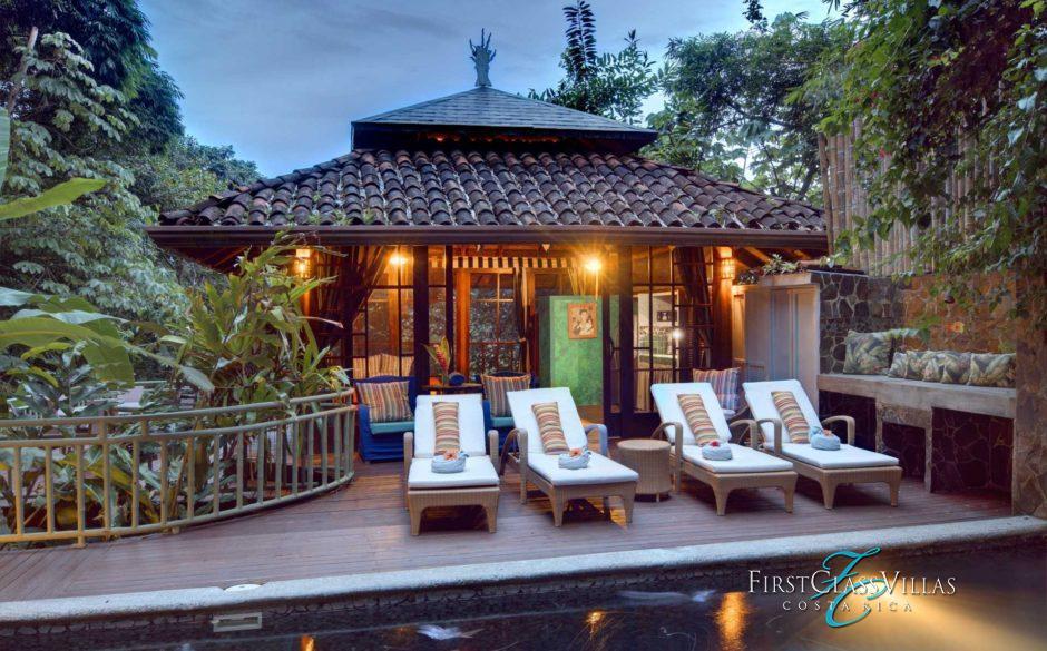 Villa vista azul costa rica villa rentals costa rica for Rent a villa in costa rica