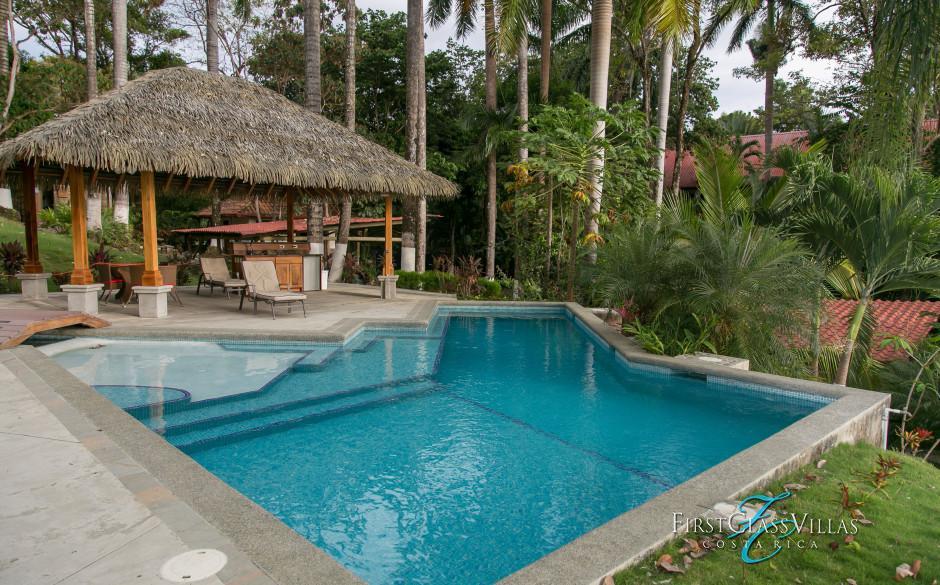 Villa colibri costa rica villa rentals costa rica vacations for Costa rica vacations rentals