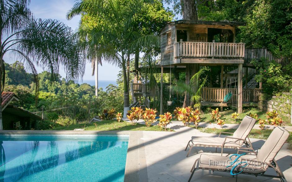 Villa colibri costa rica villa rentals costa rica vacations for Costa rica villas to rent