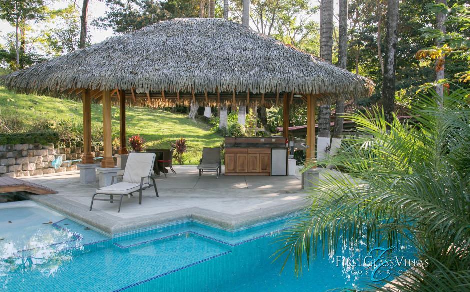 Villa colibri costa rica villa rentals costa rica vacations for Rent a villa in costa rica