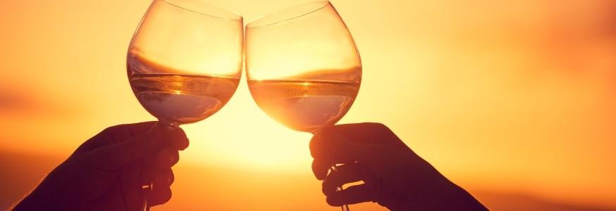 Sunset-drinks-costa-rica-romance