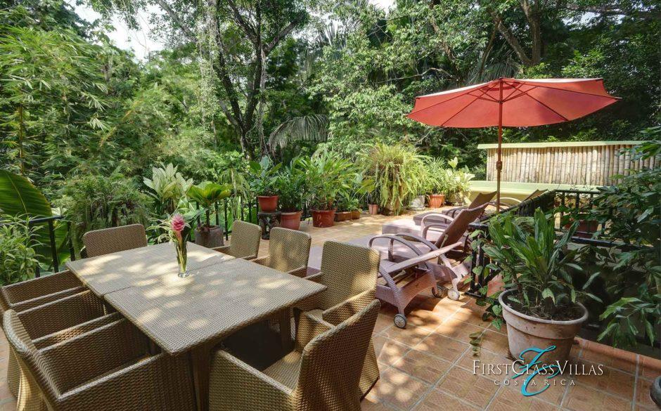 Villa brisas costa rica villa rentals costa rica vacations for Costa rica luxury rentals