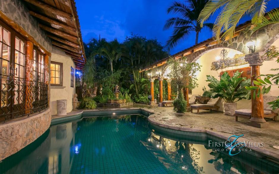 Costa Rica Rental Villas All Inclusive