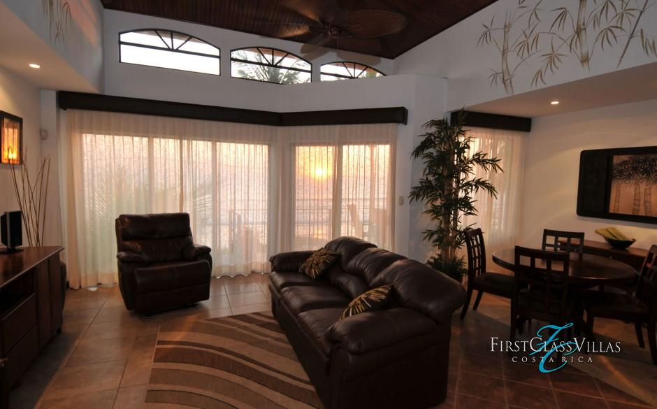 Villa iguana costa rica villa rentals costa rica vacations for Costa rica luxury rentals