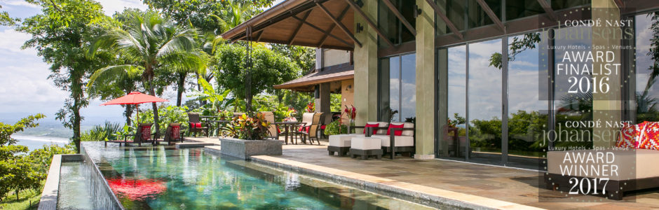 Luxury rentals costa rica first class villas for Luxury rental costa rica