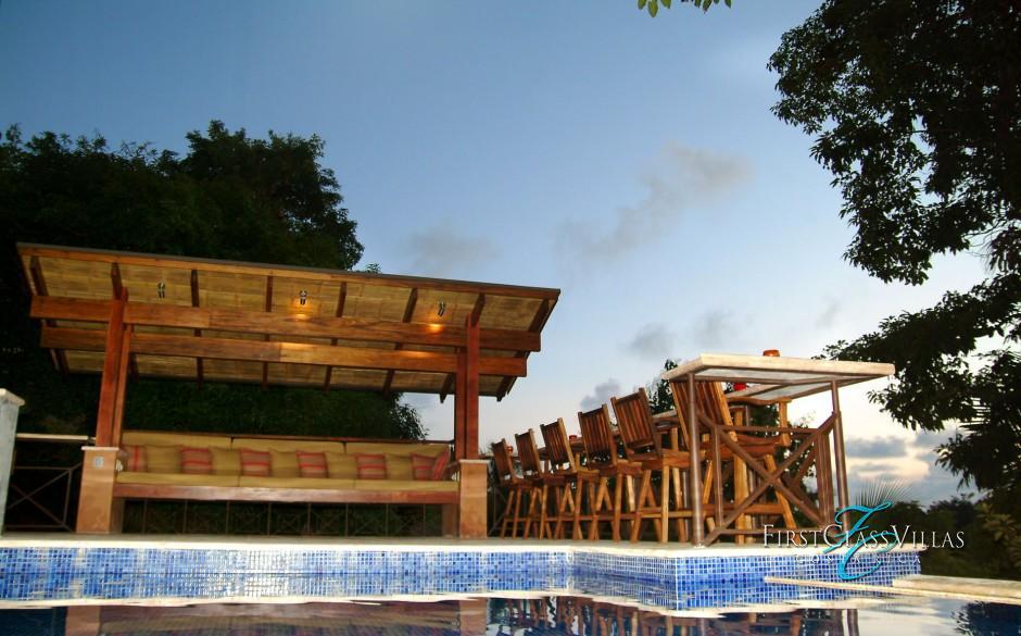 Villa reserva costa rica villa rentals for Costa rica villas for rent