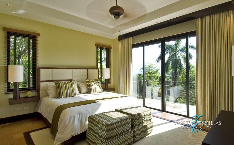 Villa Paraiso Mountain View Guest Suite