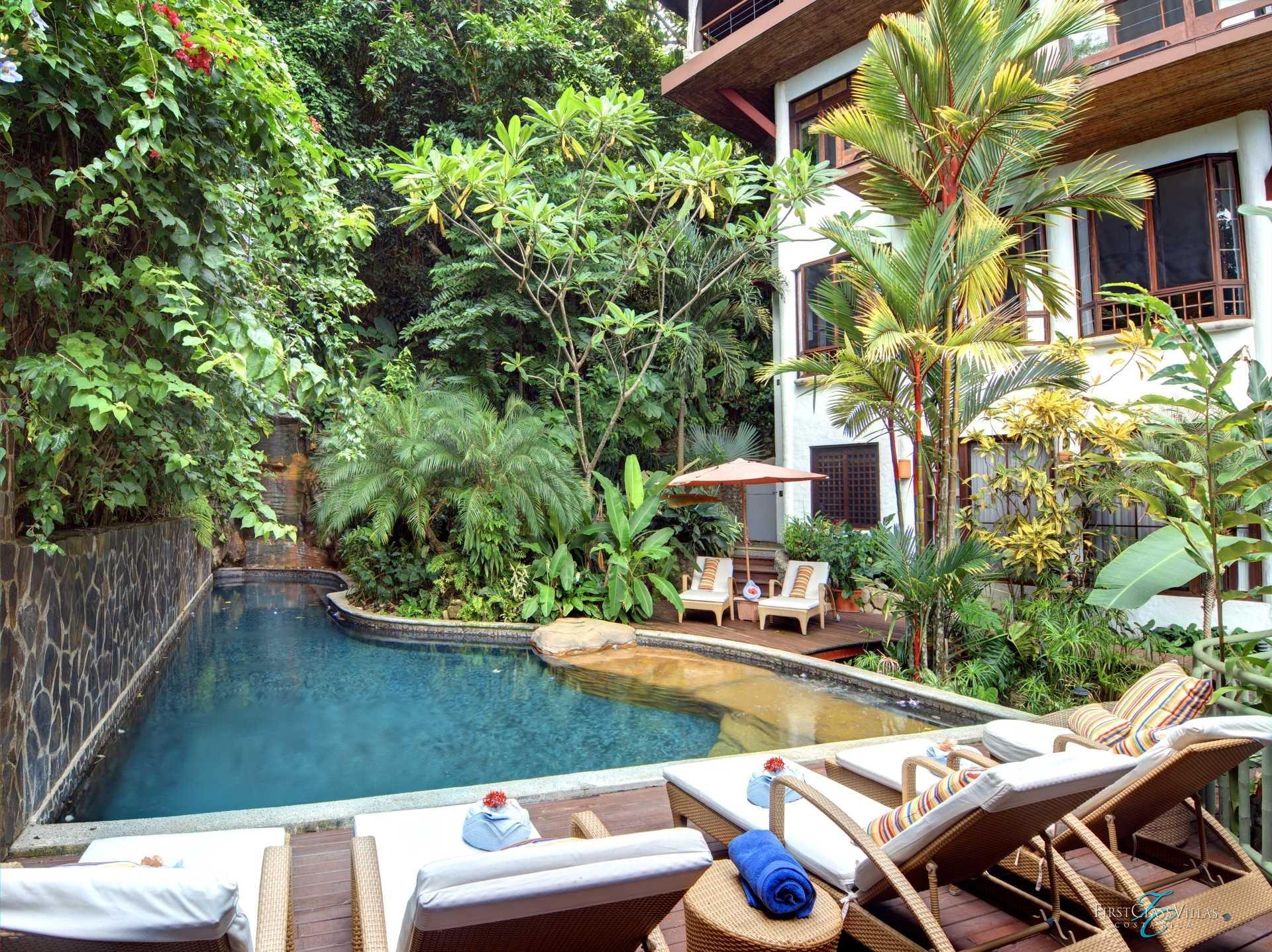 Villa vista azul costa rica villa rentals costa rica for Luxury villas in costa rica