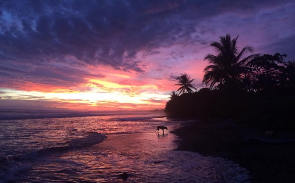 3 Incredible Beaches South Of Manuel Antonio National Park