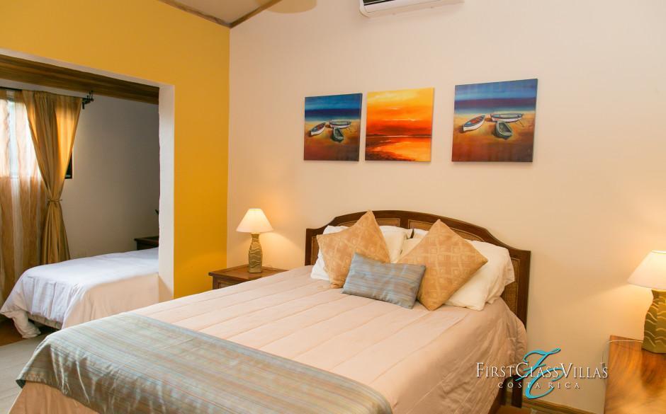 Villa Colibri Bedroom 2