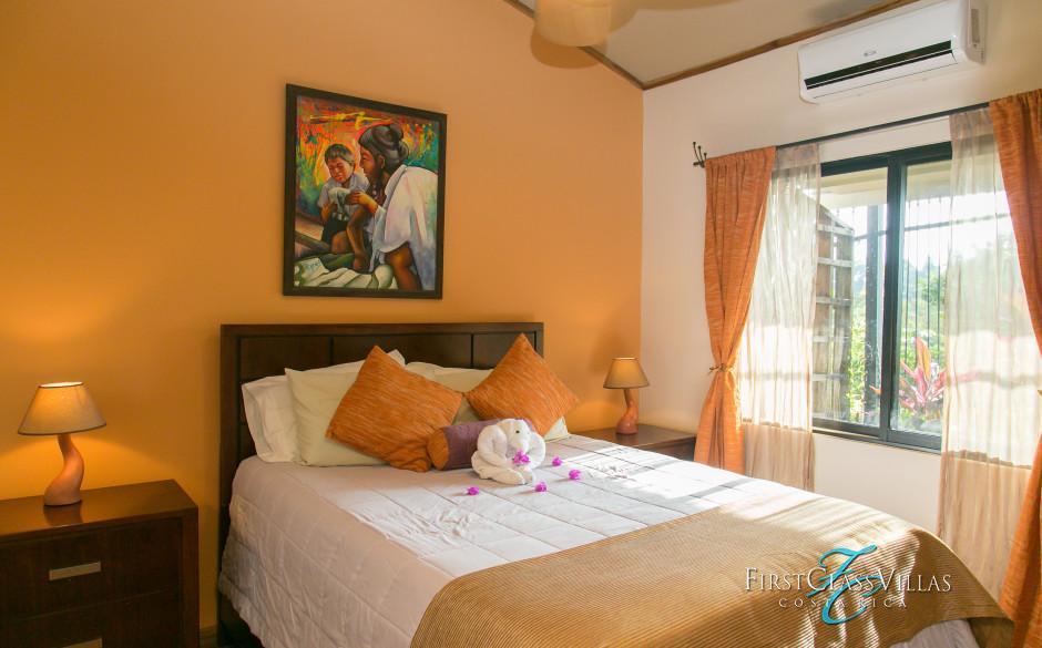 Villa Colibri Bedroom 3