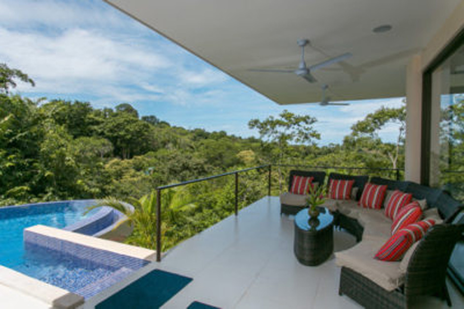 Villa bella costa rica villa rentals costa rica vacations for Costa rica villas to rent